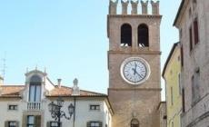 """Torre civica, soldi solo per due piani <br/> Bassal: """"Cercheremo altri fondi"""""""
