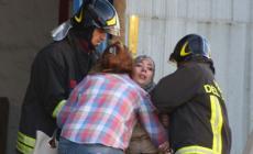 Morte dell'operaio marocchino  <br/>indagati i titolari dell'azienda