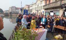 Le ricette locali stregano Mengacci<br/> la troupe di Rete 4 ha girato ad Adria