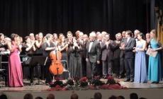 La città omaggia Tullio Serafin <br/> grande successo per il concerto