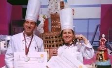Un pasticcere rodigino doc  <br/> sul podio mondiale delle torte