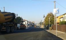 Lavori pubblici, via alle asfaltature <br/>in arrivo un nuovo velox sulla Sp3