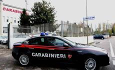 Atti vandalici in pieno centro <br/> i carabinieri individuano i responsabili