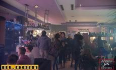 Bloom, happy hour a suon di musica <br/> l'aperitivo più trendy è a Salara