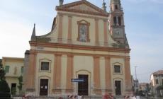 La chiesa di San Valentino <br/> torna finalmente a risplendere