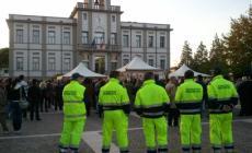 Protezione civile nel mirino dei ladri <br/> rubato un furgone dal magazzino
