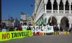 """""""No Triv"""", costitutito <br/> il comitato referendario"""