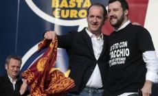 """""""Non sono io il leader, ma Salvini"""" <br/> Zaia smentisce l'ipotesi candidatura"""