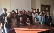 Eletta la consulta degli studenti <br/> Anna Tesi la nuova presidente