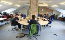 Imprenditori a confronto <br/> un convegno sul coworking
