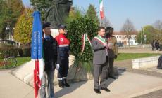 Tradizionale festa del 4 novembre <br/> Canaro celebra le forze armate