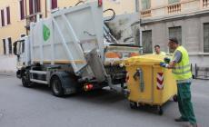 Raccolta differenziata a Rovigo: si comincia