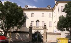 Palazzo Angeli, l'ora del restauro