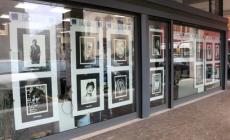 Una nuova mostra d'arte<br/> al Salone Giuliano hair stylist