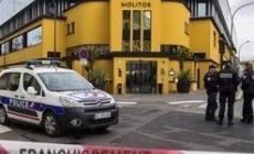 Parigi sotto attacco <br/>Polesani nell'incubo
