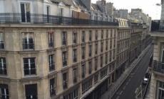 La voce dei Polesani <br/>nella Parigi assediata