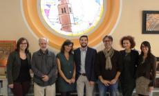 Il fascino senza tempo di Caravaggio <br/> nella lezione di Francesca Cappelletti
