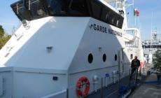Commissione per i cantieri Vittoria<br/> dalla Marina militare tunisina