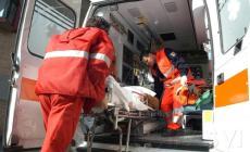 29enne centauro muore <br/> in un frontale a Boara Pisani