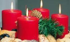 """""""Dolci e decorazioni di Natale""""  <br/> tante idee gustose decorazioni"""