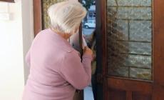Scoperto il finto assicuratore <br/> che truffò una 87enne
