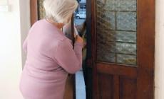 Lezioni anticriminalità agli anziani, il Silp-Cgil ha incontrato gli over 60