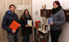 """Legambiente e """"Progetto Share"""" <br/> con la prima biblioteca condominiale"""