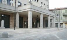 Piazza Cavour, l'ira di Fantinati<br/> bocciata la proposta di Busson