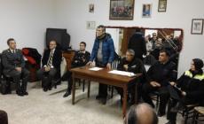 Il Comune vuole richiedere l'esercito <br/> situazione critica a Cavanella Po