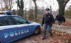 Bivacchi e occupazioni abusive <br/> la polizia setaccia i luoghi del degrado