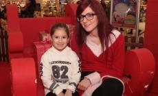 Sognando un viaggio a Disneyland <br/> con le letterine a Babbo Natale