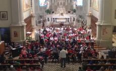 Natale con la musica degli alunni<br/> concerti in tutti i plessi scolastici