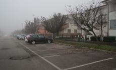 Raffica di colpi nella notte in Tassina <br/> raid sulle auto parcheggiate