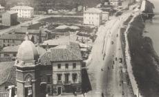 Il nuovo calendario della città  <br/>con foto del periodo post bellico