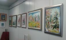 Talenti in mostra per i dieci anni <br/> del circolo arti decorative