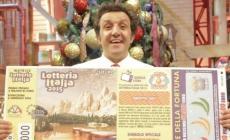 La dea bendata ha baciato Verona <br/> vincita da 5 milioni di euro