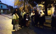 Befana di solidarietà dell'Avis <br/> e una calza a tutti i bambini