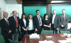 Eridania presenta le sue strategie <br/> gran galà con Roberto Giacobbo