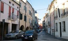 """Via Badaloni """"ci prova"""" <br/> Piazza Duomo, l'incompiuta"""