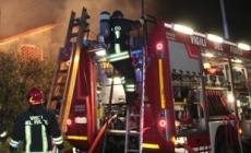 Bruciarono una mietitrebbia <br/> denunciati due rodigini