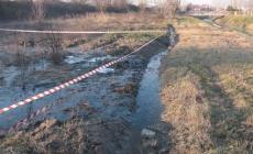 Il mistero del fontanazzo <br/> che sputa acqua e gas