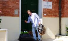Resistenza a pubblico ufficiale <br/> Gianni Magnan a processo