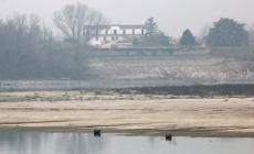 Allarme siccità in Polesine