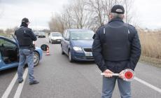 """Arrestato albanese <br/> """"indesiderato"""" in Italia"""