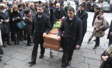 Le lacrime di Rovigo in duomo <br/> per l'addio all'avvocato Chiarato