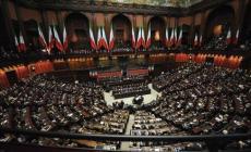 I parlamentari contano i giorni per poter maturare la pensione