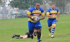 """Guastavo De Oliveira <br/> dal """"calcio bailado"""" al rugby"""