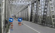 Chiarioni punta a risolvere <br/> il problema del ponte sul Po