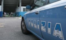 Evaso aggredisce gli agenti che lo avevano fermato: arrestato