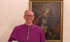 Piano B per accogliere il vescovo <br/> in caso di maltempo